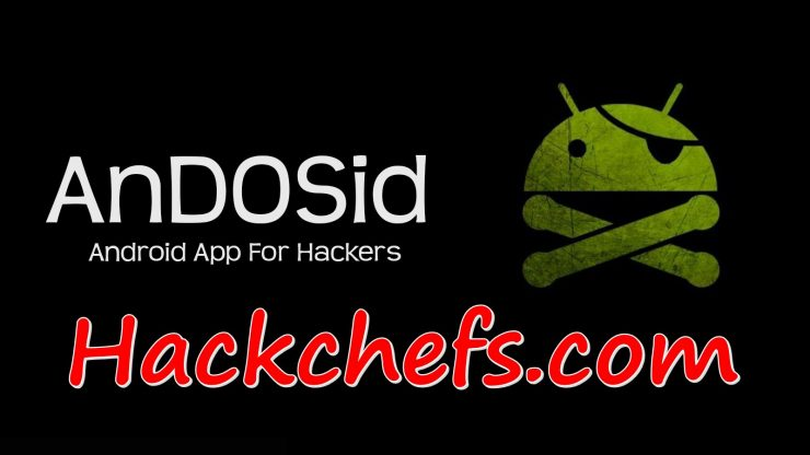 hacking apps