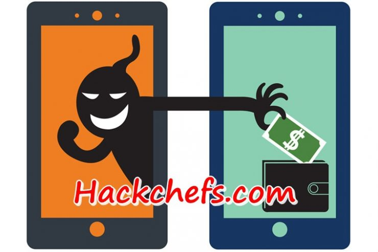 know if your phone is hacked