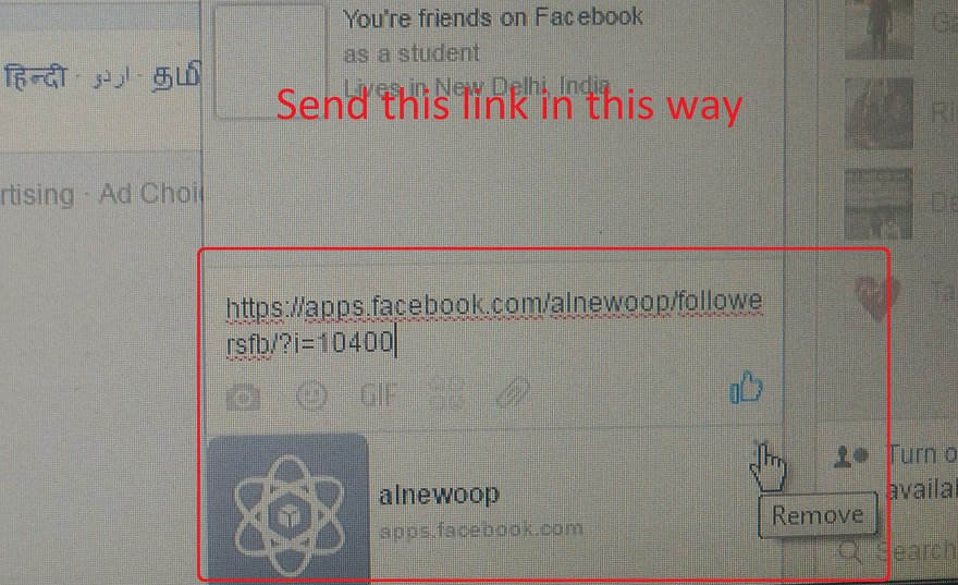 Anomor - Hack a Facebook Account in 3 Minutes (Best Method)