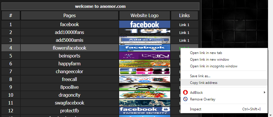 Anomor - Hack a Facebook Account in 3 Minutes (Best Method)