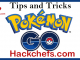 Pokemon go trick tips cheat hack