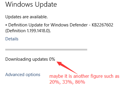 Windows Update Fixit >> Windows Update Download Stuck And How To Fix It Solved
