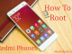 Root redmi Phones