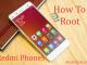 Root redmi Phones