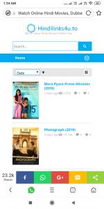 hindilinks4u app