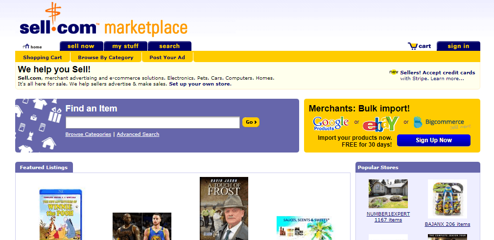 9 Craigslist Alternative for Classified Ads - Sites Like
