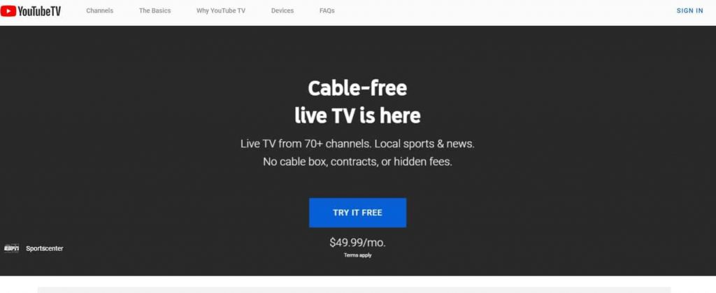 watch hockey online free streaming
