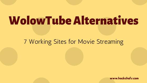 wolowtube alternatives
