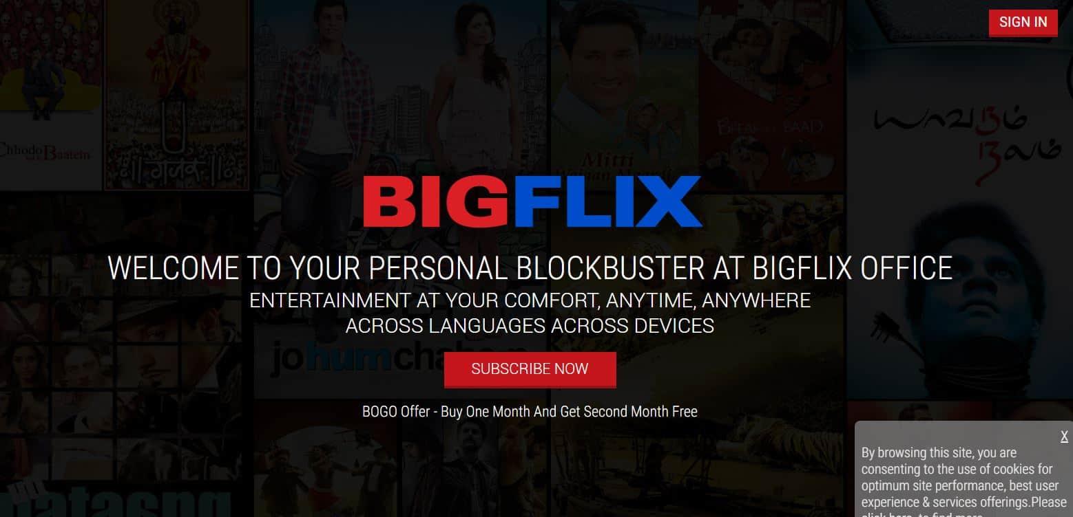bigflix