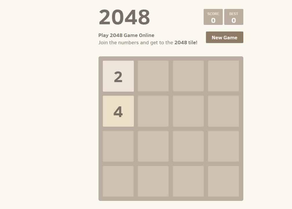 2048game.com