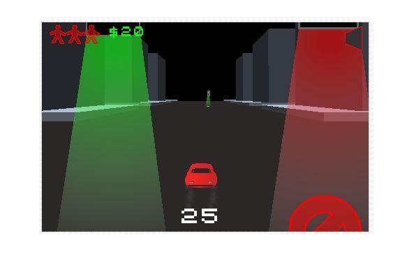 3d car driver Unblocked Games