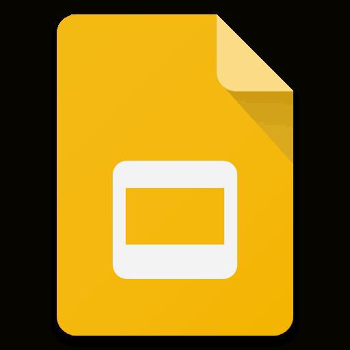 Google Slides - Free Prezi Alternative