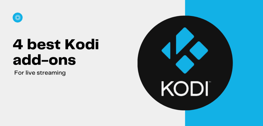4 best Kodi addons for live streaming