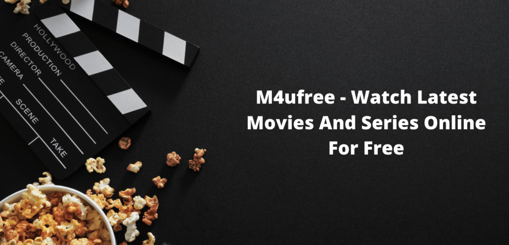 M4ufree - Watch Latest Movies And Series Online For Free