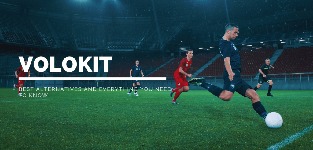 Volokit - Watch free popular live sports